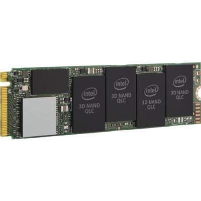 Buy the Intel SSD 660P 3D2 QLC 2TB M 2 2280 NVMe PCIe Gen