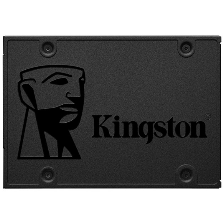 "Kingston A400 120GB 2.5"" SATA3 7mm Internal Solid State Drive , Read up to 500MB/s 3 years Warranty"