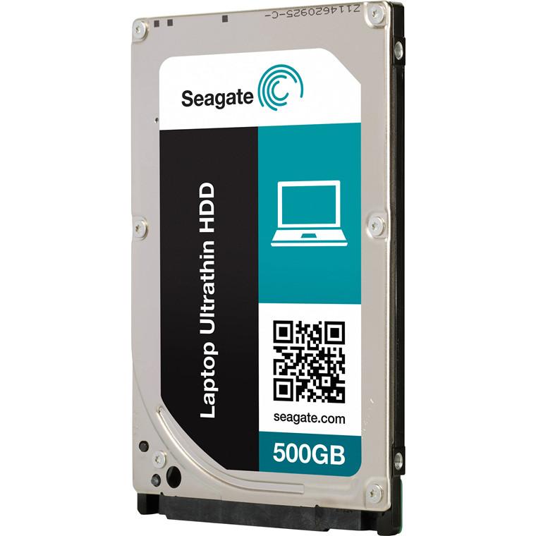 Buy The Seagate Momentus 500GB