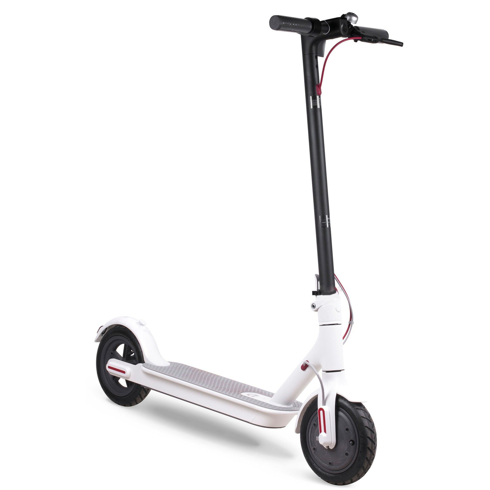 Buy the Xiaomi Mi Home M365 Electric Scooter White MAX