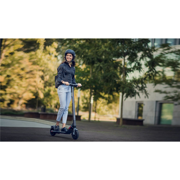 Buy the Segway Ninebot ES2 Kick Scooter ,MAX Speed 25KM/H