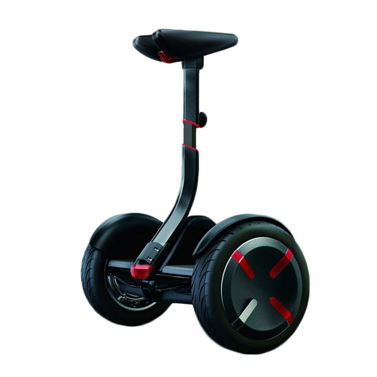 Buy the Segway Ninebot MiniPro N3M320 Electric Scooter Black