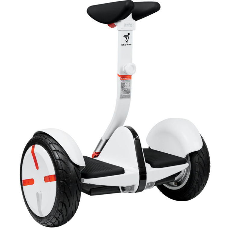 Buy the Segway Ninebot MiniPro N3M320 Electric Scooter White