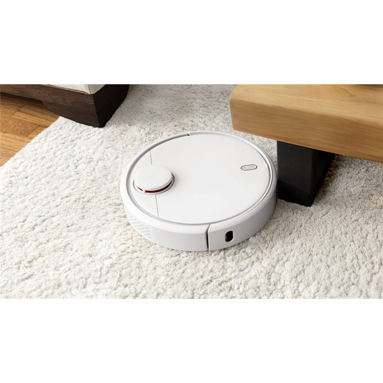 Buy the Xiaomi Mi Home APP Control Smart Robot Vacuum Cleaner with  5200mAh    ( SKV4022GL ) online