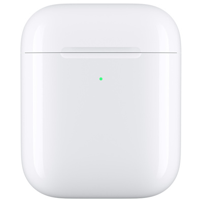 e2e9e239e1c Apple Wireless Charging Case for Apple AirPods - compatible with AirPods  (1st Gen) & AirPods (2nd Gen)
