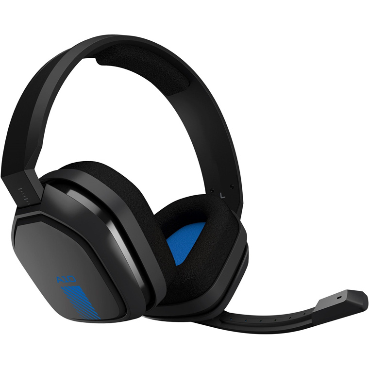Buy the Astro A10 Gaming Headset For PS4, Discord Certified