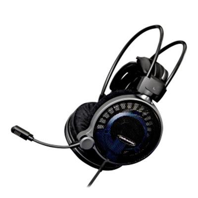 8a555614888 Buy the Audio-Technica ATH-ADG1X High Fidelity Open Air - Black ...