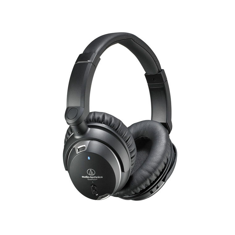 1041b3cd3d4 Buy the Audio-Technica ATH-ANC9 QuietPoint Active Noise-cancelling ...