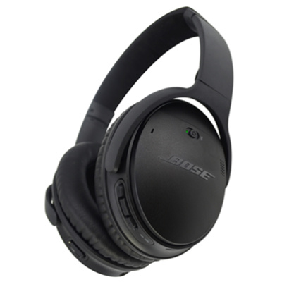 Buy the Bose QuietComfort QC35-II Wireless Noise Cancelling