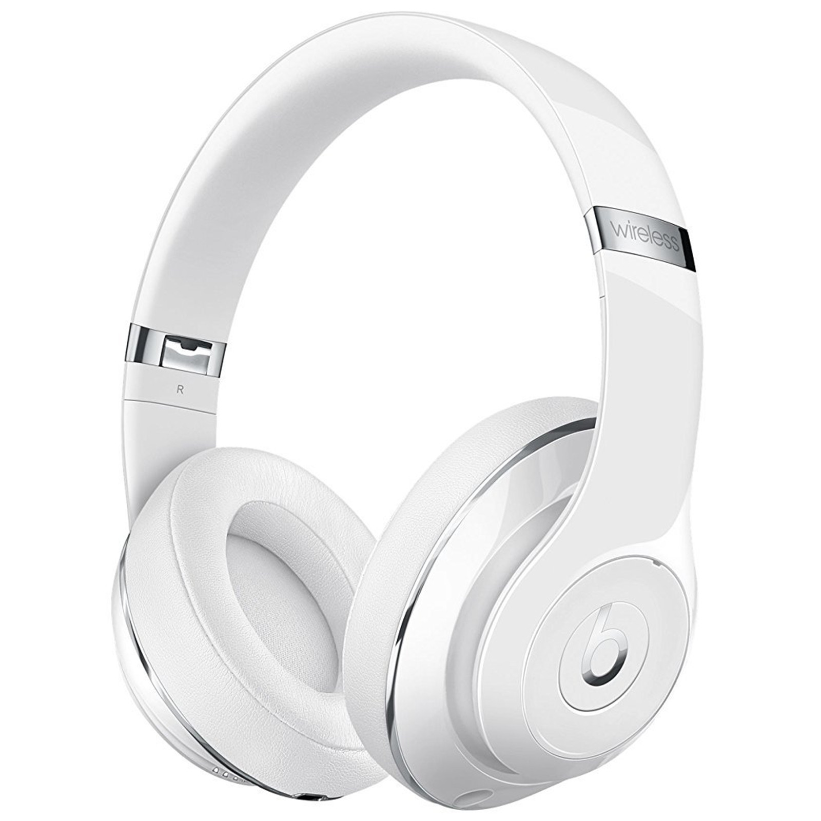 Beats Studio 2 Wireless Not Working Wire Center Ballastwiringjpg Buy The Studio2 Over Ear Headphones Gloss White Rh Pbtech Co Nz Turning On Right