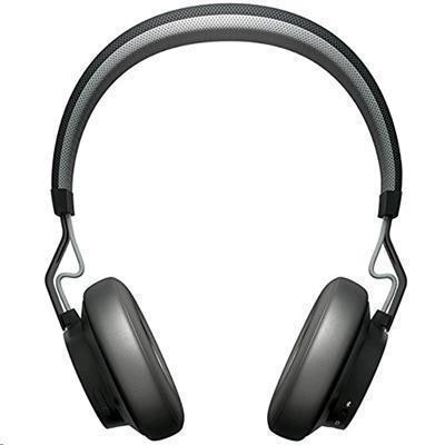 Buy the Jabra Move Bluetooth Headphones Wireless - Black