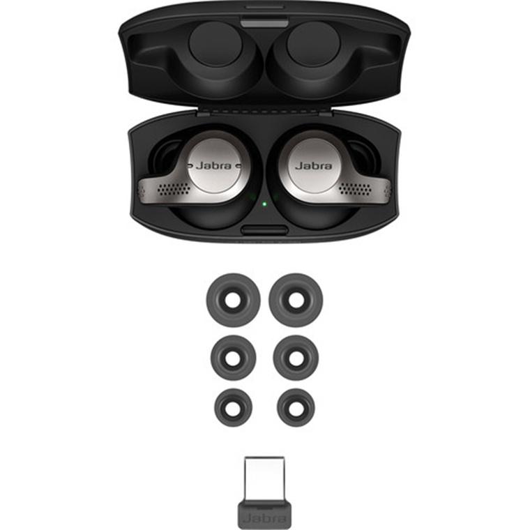 Buy the Jabra EVOLVE 65T UC Unified Communication Superior