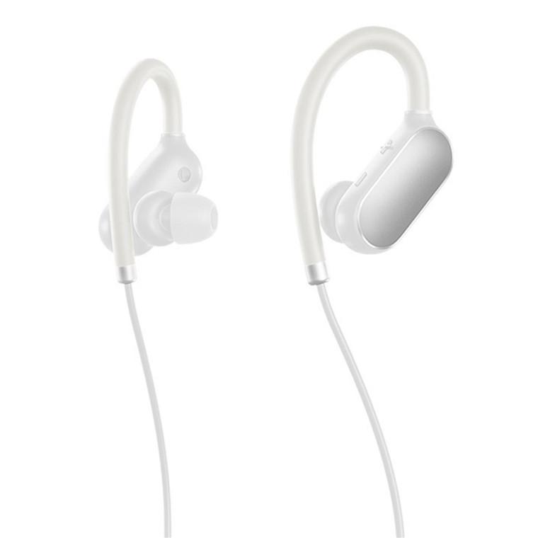 Xiaomi Mi In-Ear Headphones White Sports Bluetooth - White - IPX4  sweat water resistant 5ab55c2349
