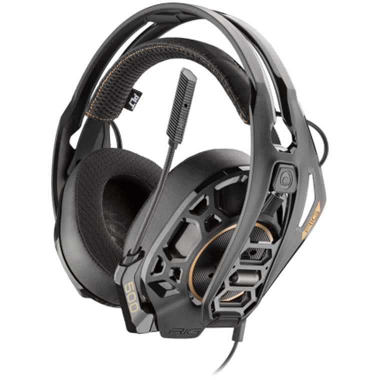 Buy the Plantronics RIG 500HS Pro PS4 Headset ( RIG500HS PRO ) online