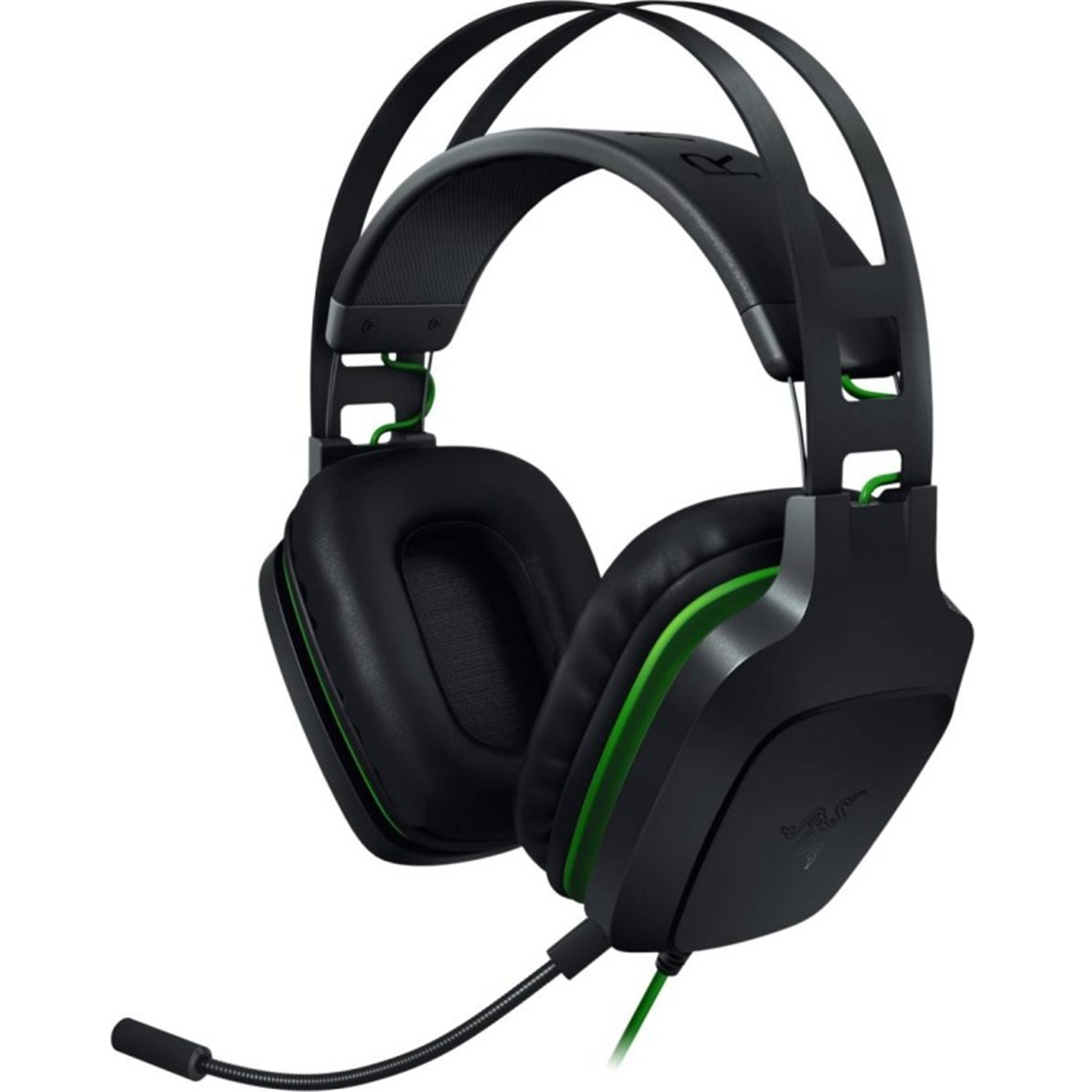 6907c394681 Razer Electra V2 Gaming Headset - Compatible with PC, Xbox One &  Playstation 4