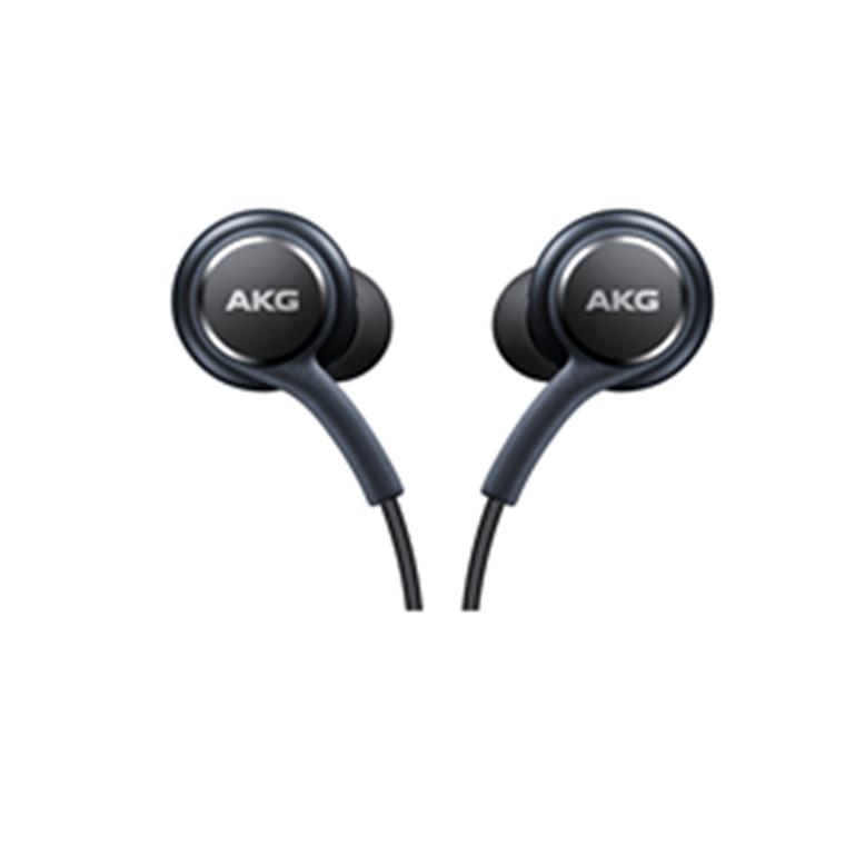 Buy the Samsung AKG EO-IG955 Premium Earphones Black (OEM