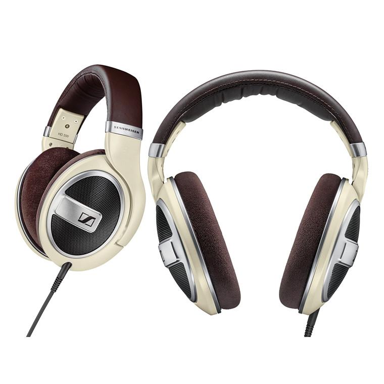 Buy the Sennheiser HD 599 Open-Backed Over-Ear Premium