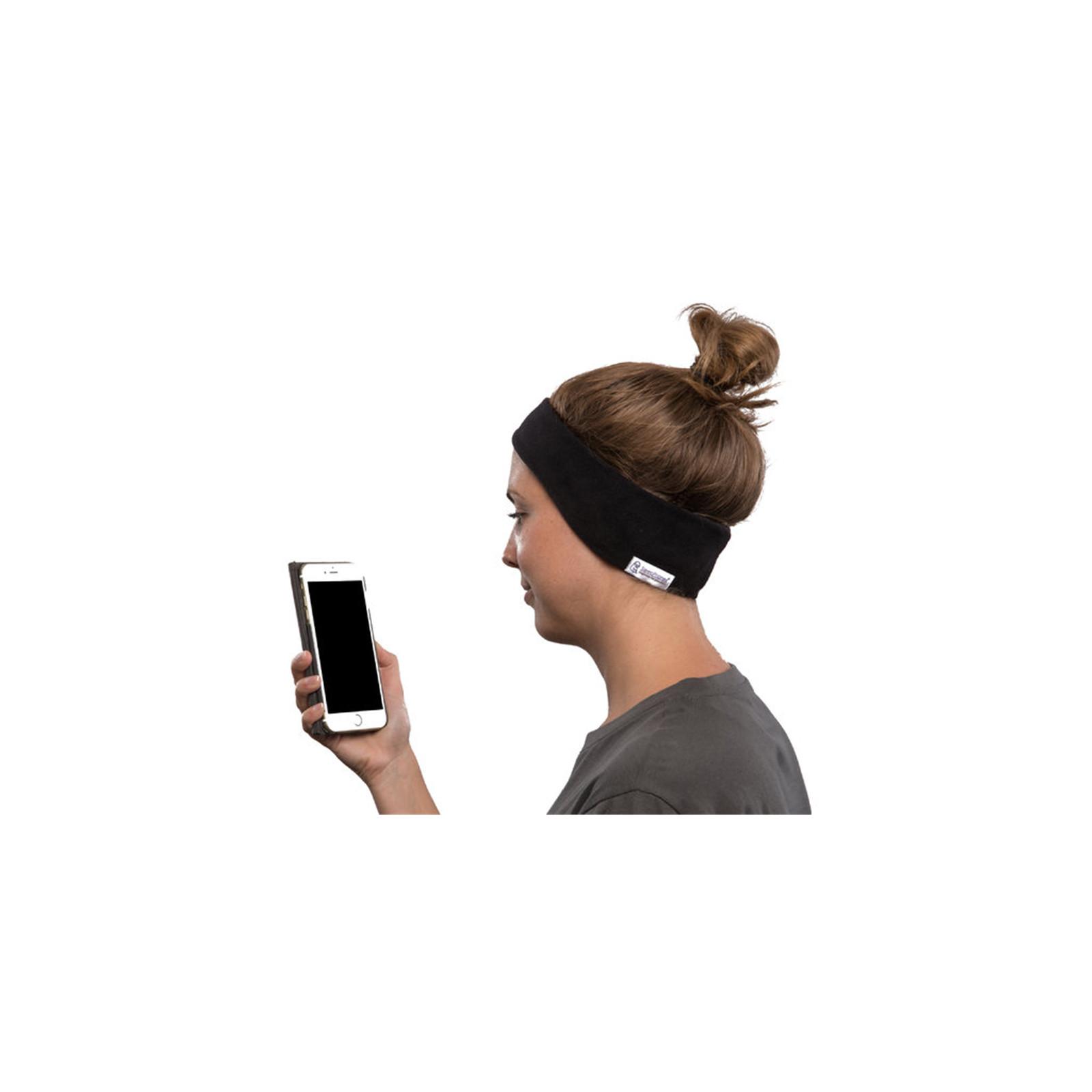 d8919399b4f Buy the SleepPhones SB6GL-US Wireless - Large - Fleece Fabric - Soft ...