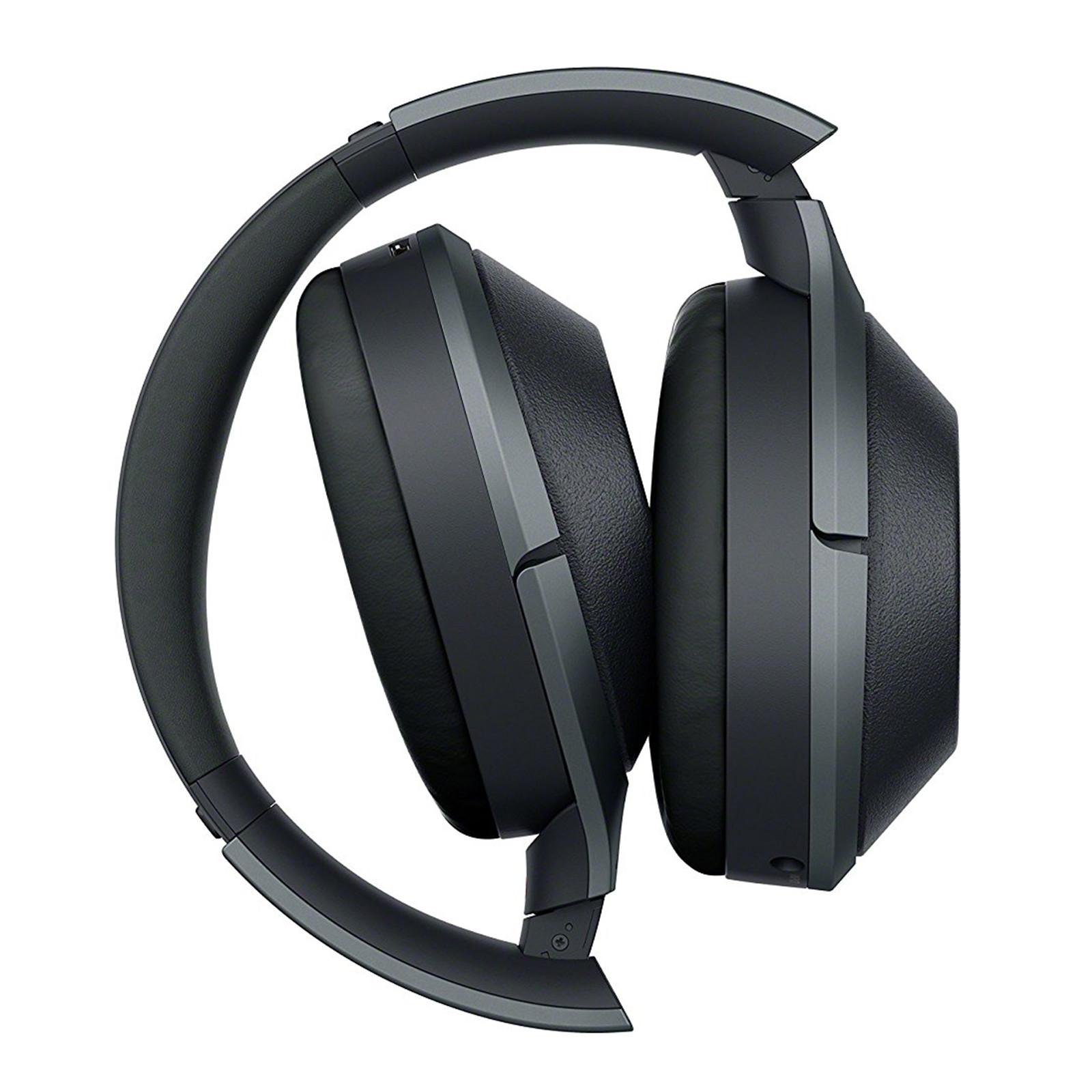 Apple earphones convertor - Sony h.ear in 2 Wireless (Black) Overview