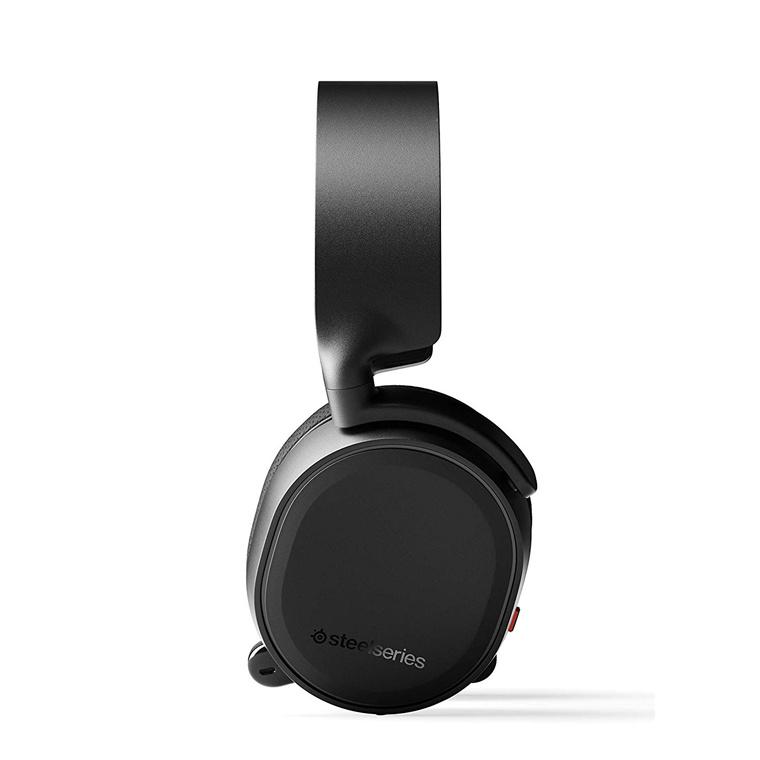 Buy the Steelseries Arctis 3 Gaming Headset - Black 2019
