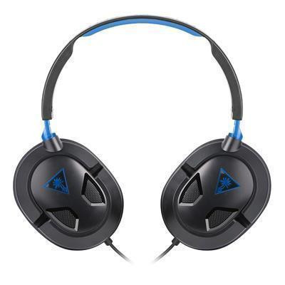 6a9203c4107 Turtle Beach Ear Force Recon 50P Stereo Gaming Headset for PlayStation 4,  Xbox One (compatible with new Xbox One Controller), PC/Mac, and mobile  devices