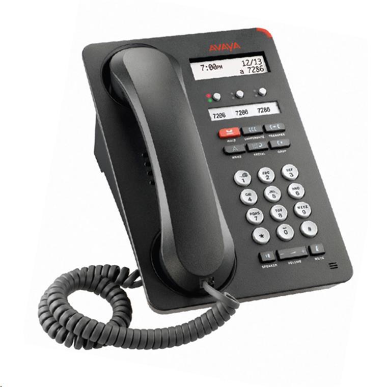 Buy the Avaya 700508258 1603SW I IP DESKPHONE ICON ONLY ( 700508258