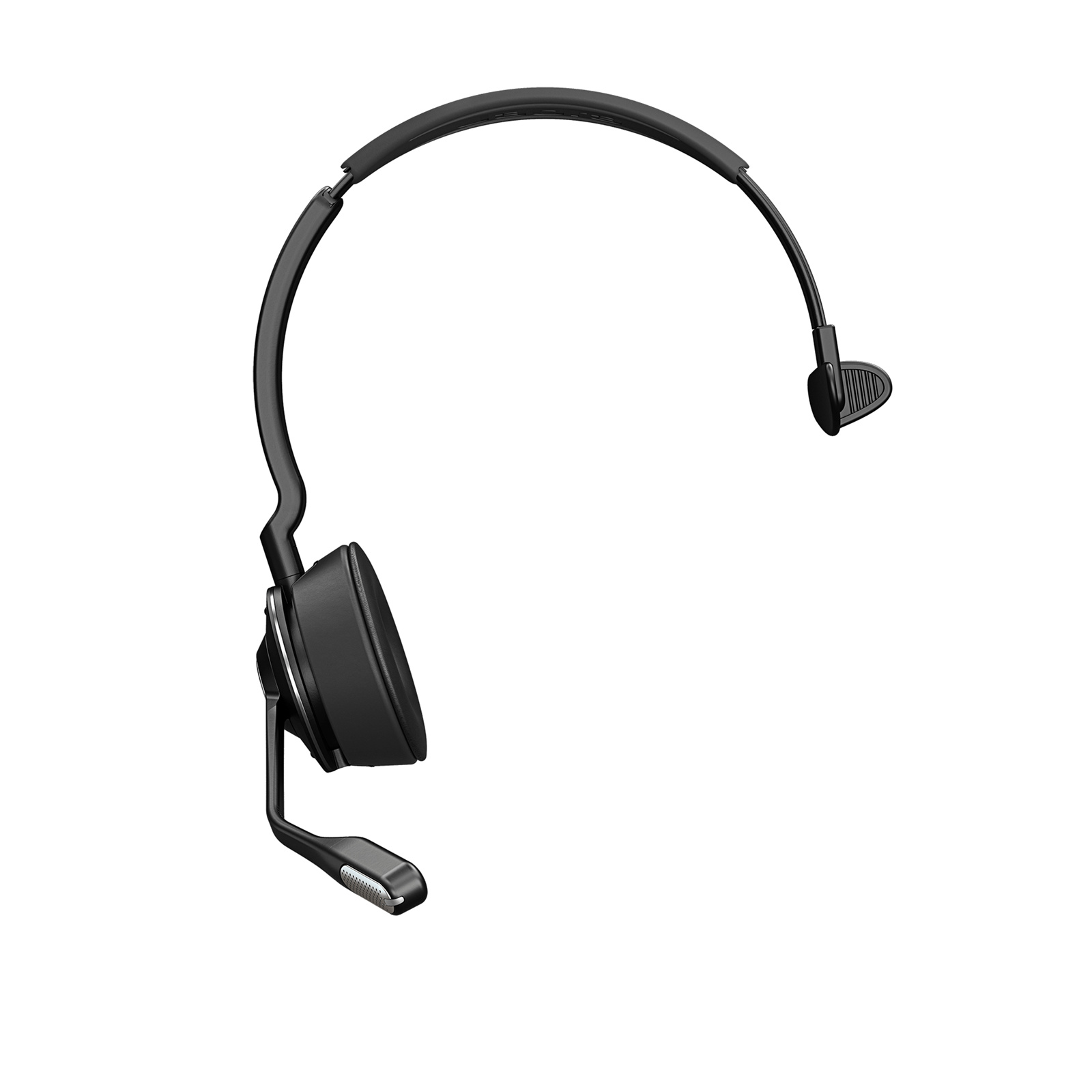 Buy the Jabra Engage 75 Mono MS 3 x better density  13 hour