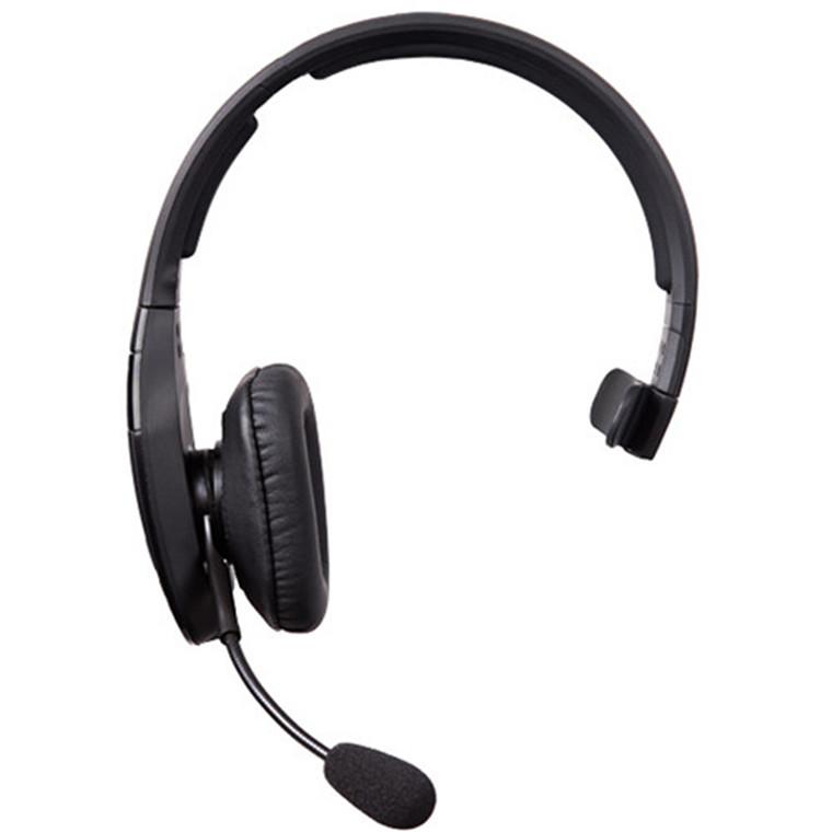 c2e4e9cbd1e Jabra BlueParrott B450-XT Bluetooth, 24+ hours battery, 96 noise supression  Industry best, up to 300 feet with class 1 Bluetooth devices, Mono