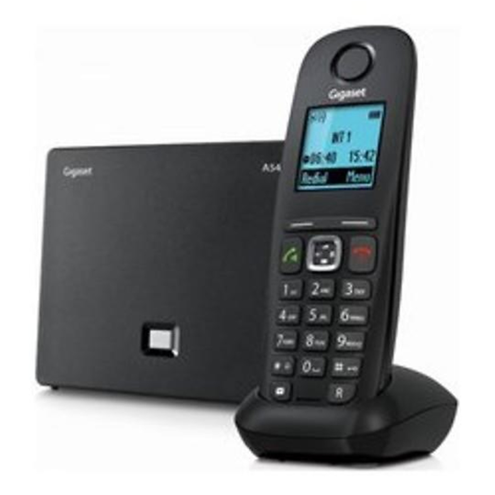 buy the siemens gigaset c530ip the voip and landline phone for smart c530ip online. Black Bedroom Furniture Sets. Home Design Ideas