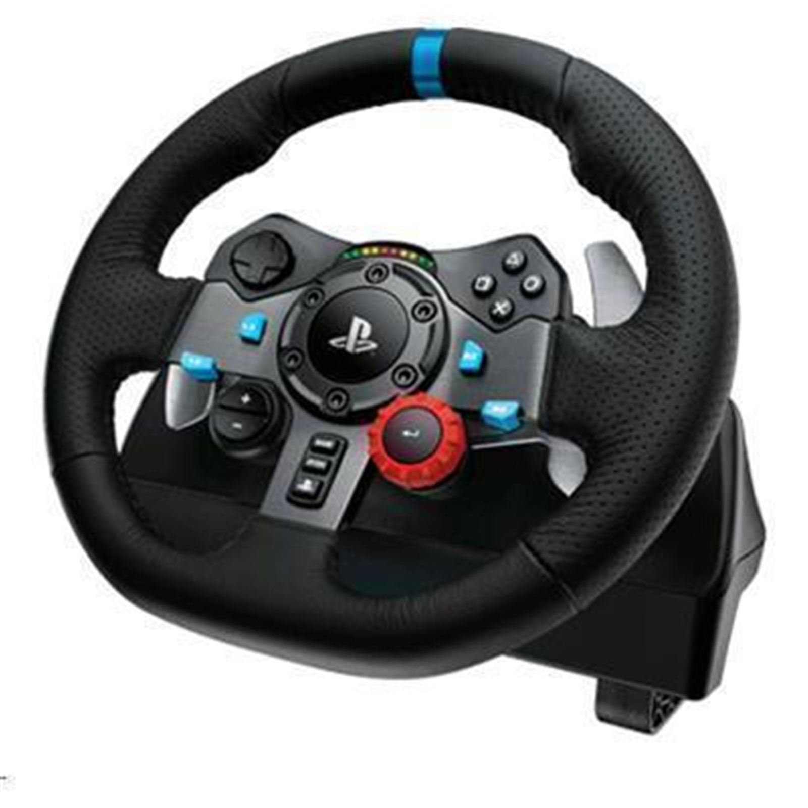 Buy the Logitech G29 Driving Force Racing Wheel Gaming for