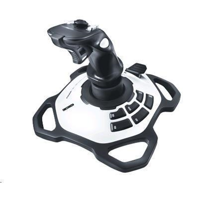 Buy the Logitech EXTREME 3D PRO Joystick Advanced controls for