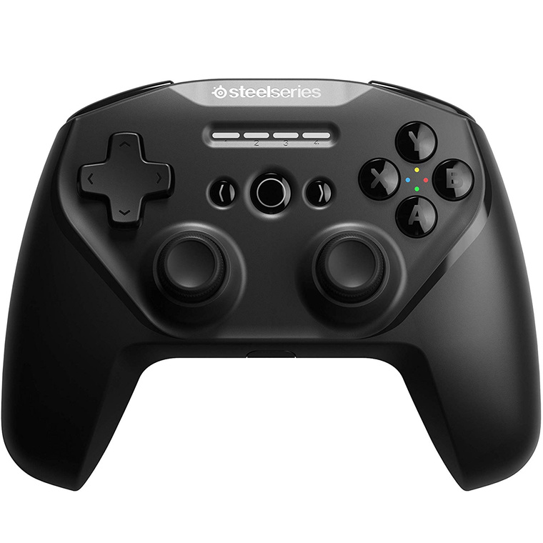 Buy the Steelseries Stratus Duo Wireless Controller For