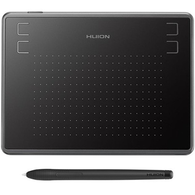 Buy The Huion Inspiroy H430p Osu Pen Tablet Graphics Drawing Tablet