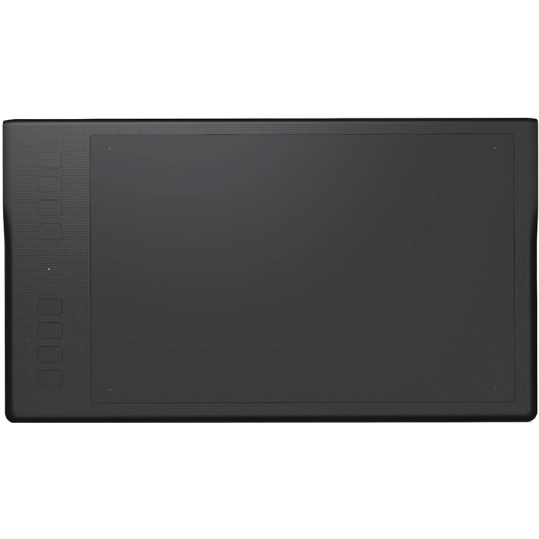 Buy the Huion INSPIROY Q11K v2 Wireless Graphic Tablet touch