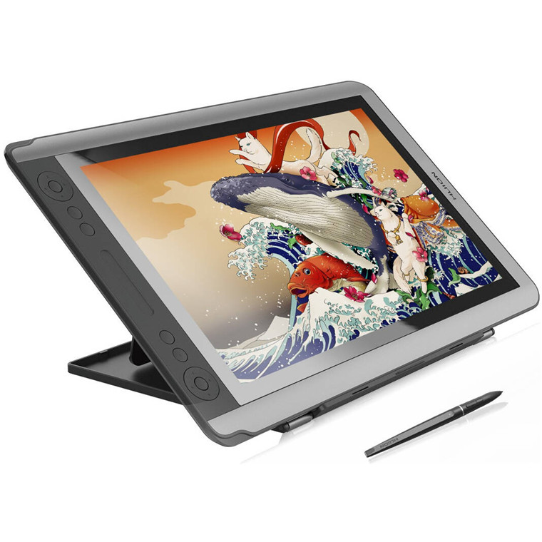 Buy the Huion KAMVAS GT-156HD V2 15 6 inches screen tablet Pen