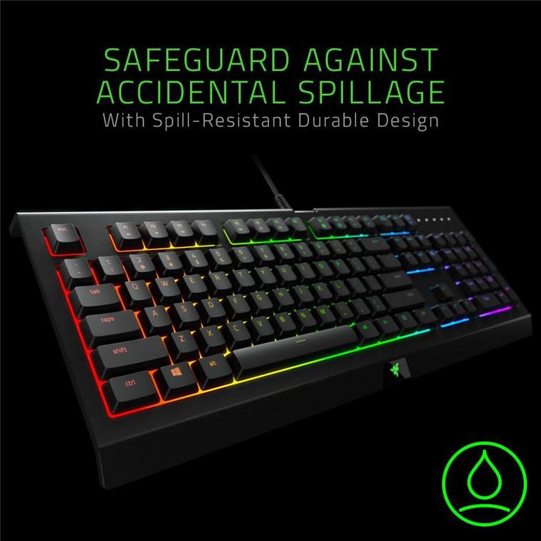 Buy the Razer Cynosa Chroma Gaming Keyboard Individually