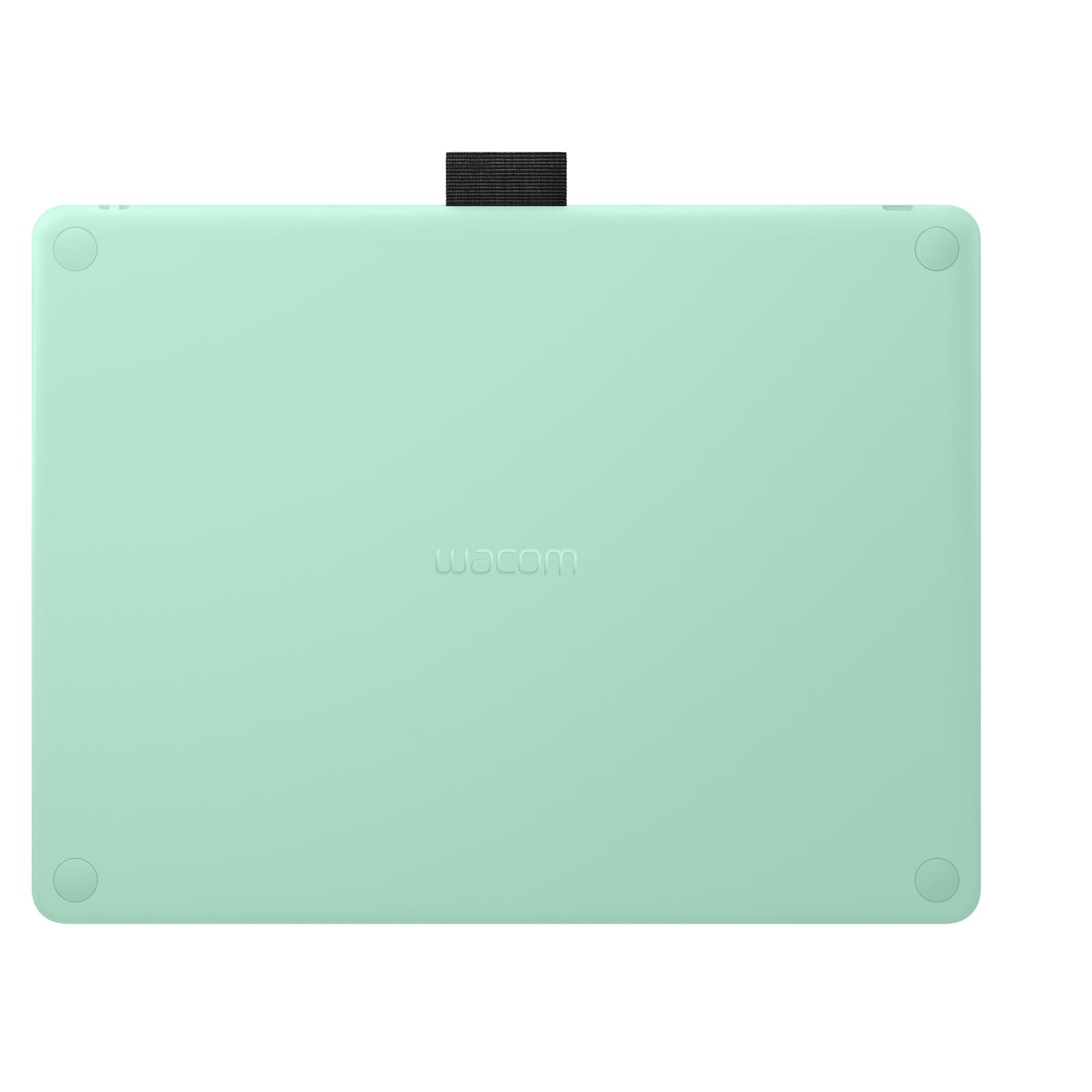 Buy the Wacom Intuos Medium Bluetooth - Pistachio ( CTL