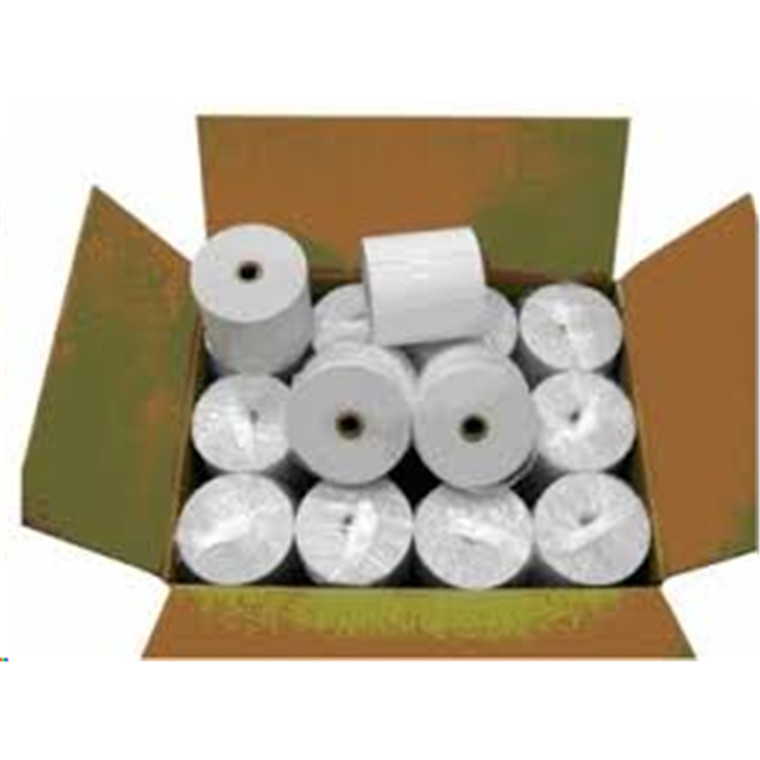 Buy the CRS TH80801224 Box of 24 rolls Thermal Paper Rolls