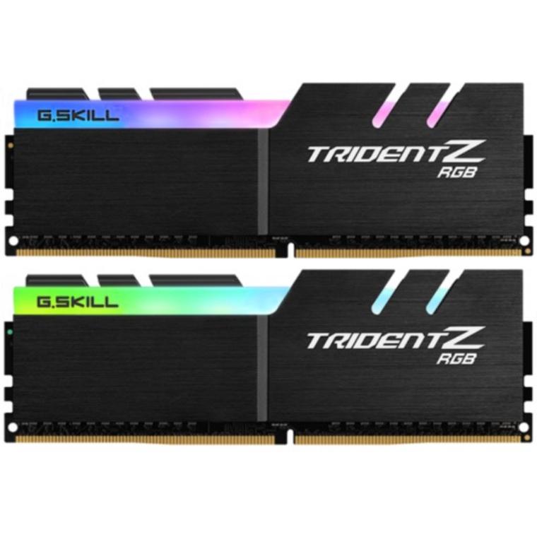 Buy the G SKILL Trident Z RGB F4-2666C18D-16GTZR 16GB RAM (2