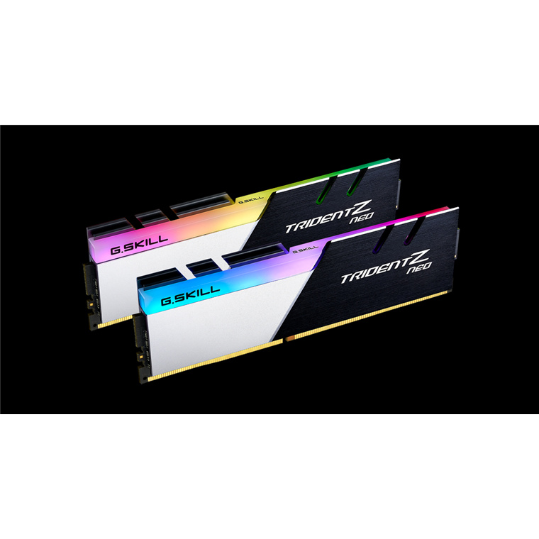 Buy the G SKILL Trident Z Neo RGB F4-3600C18D-16GTZN 16 GB