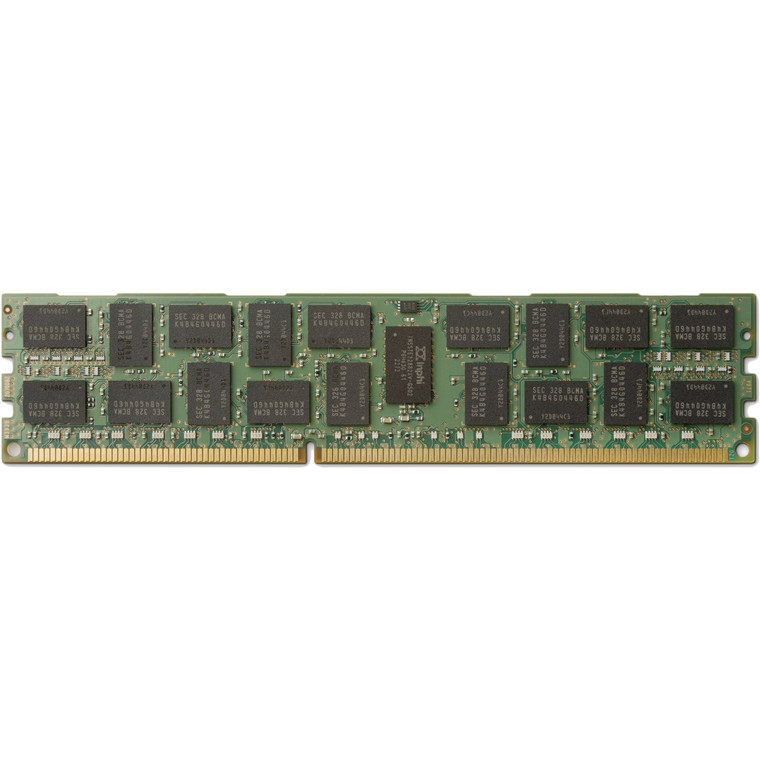 Buy the HP HP 8GB DDR4 2133MHz ECC Ram For HP Z240 Workstation  For