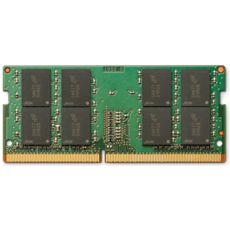 Buy The Hp 16gb Ddr4 2400 Mhz Sodimm Sdram Laptop Memory Module