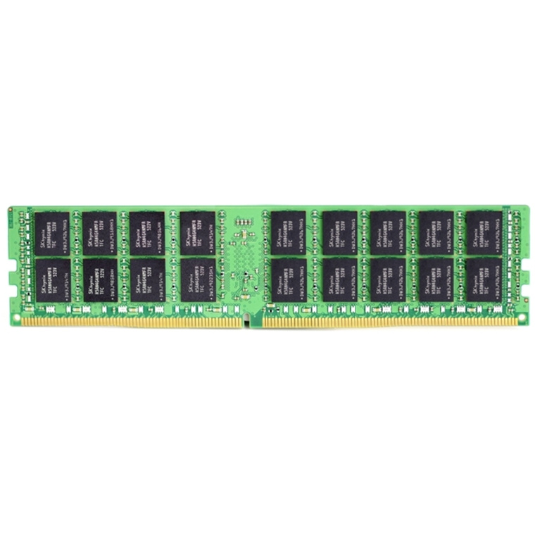 Buy the HPE 16GB (1x16GB) Dual Rank DDR4-2666 CAS-19-19-19