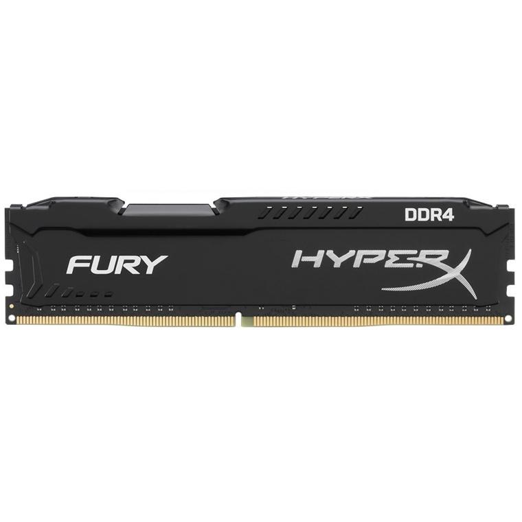 Buy the Kingston HyperX Fury 8GB RAM (1 x 8GB) DDR4-2666MHz 8 GB