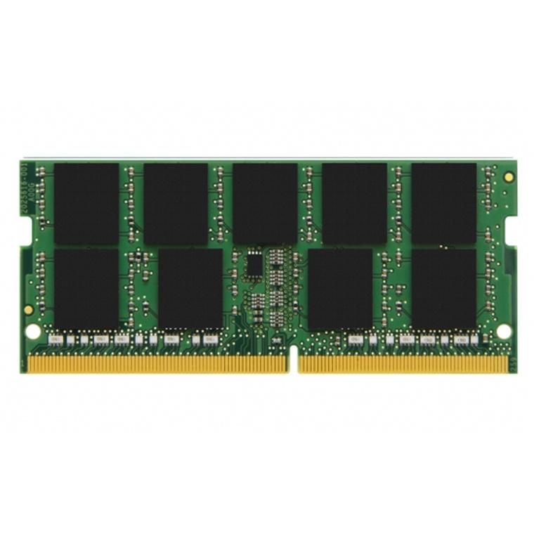 Buy The Kingston Memory 8gb Ddr4 2400mhz 1 2v Sodimm