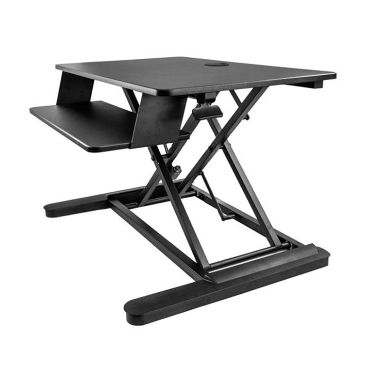 Buy the StarTech ARMSTSL Sit Stand Desk Converter - With