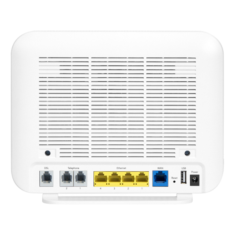 Buy the Netcomm NF18ACV ADSL/VDSL Wi-Fi Modem Router with