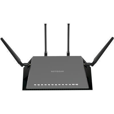 Buy the NETGEAR NightHawk X4S D7800 MU-MIMO ADSL/VDSL Gigabit Modem