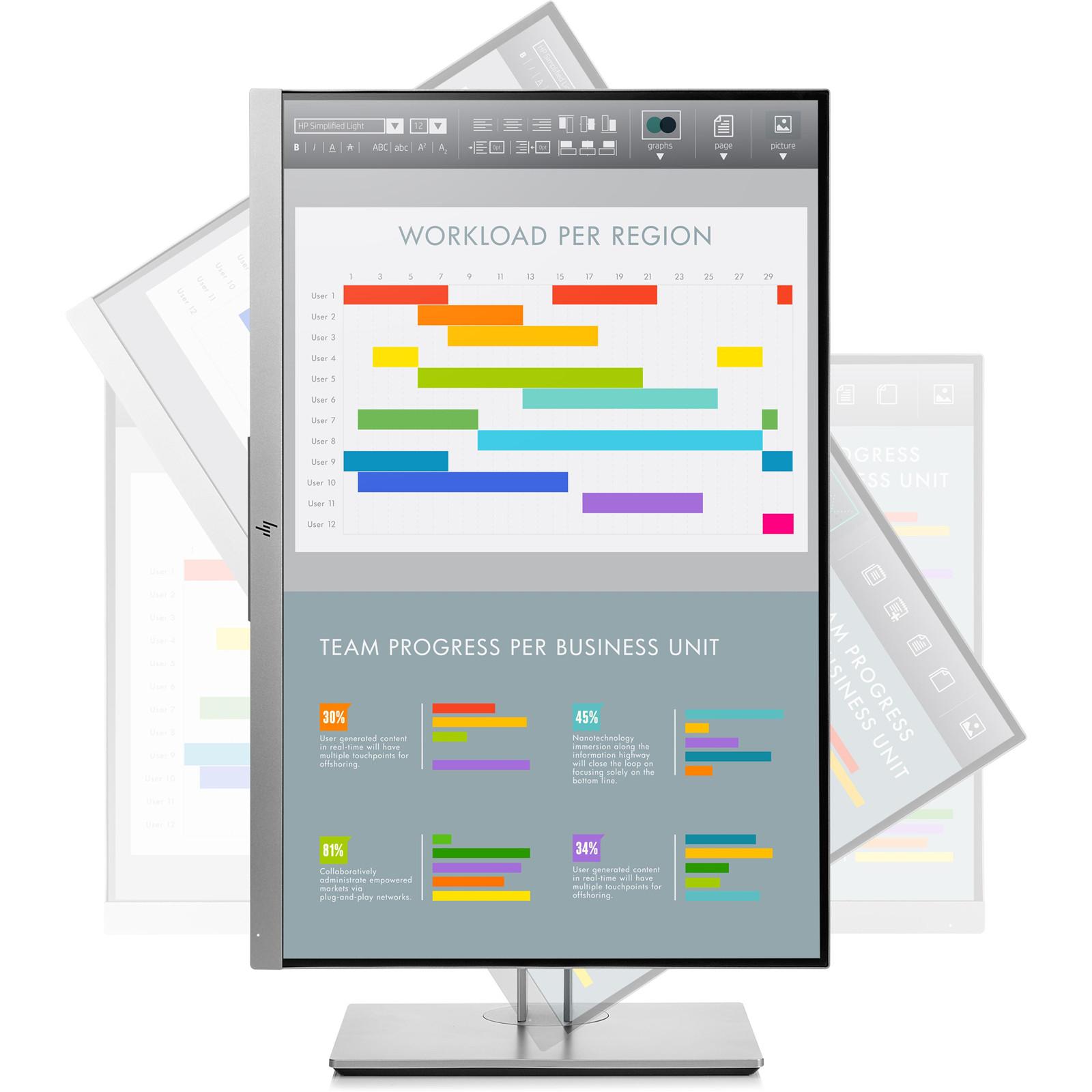 Buy the HP EliteDisplay E243i 24
