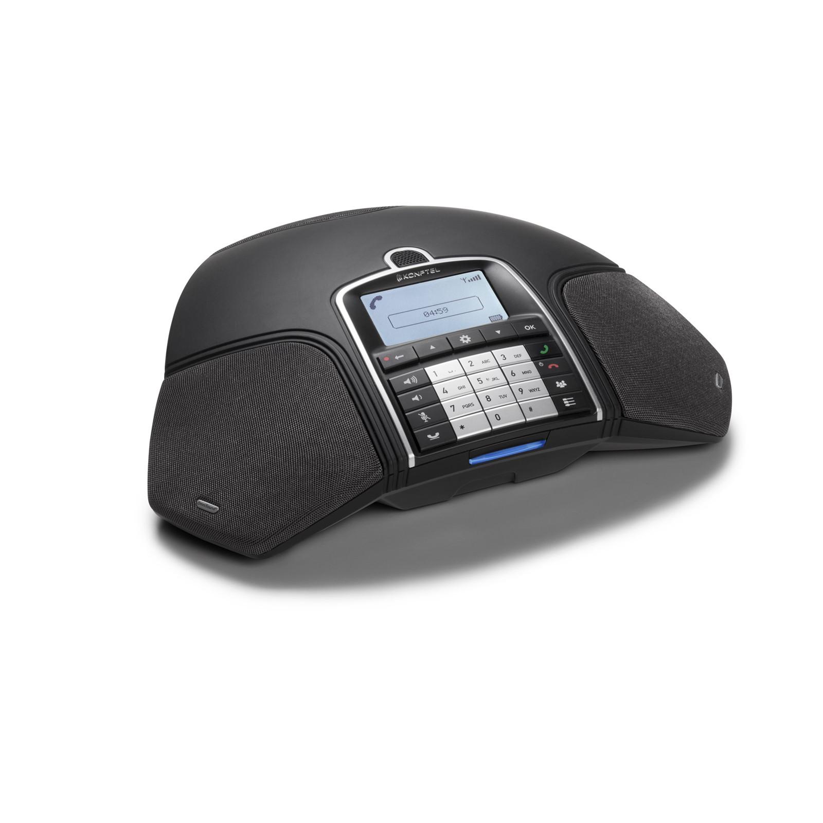 Buy the Konftel KONF 910101077 300Wx Wless Conf DECT ph w base ... b66ae6423e4c